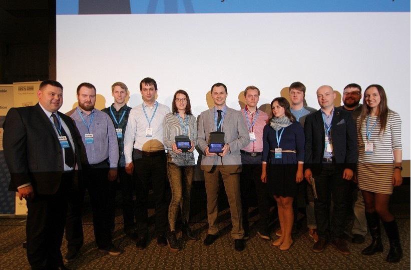 Konkurso openbim awards 2016 laureatai
