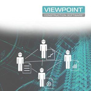Projekto valdymo platforma Viewpoint