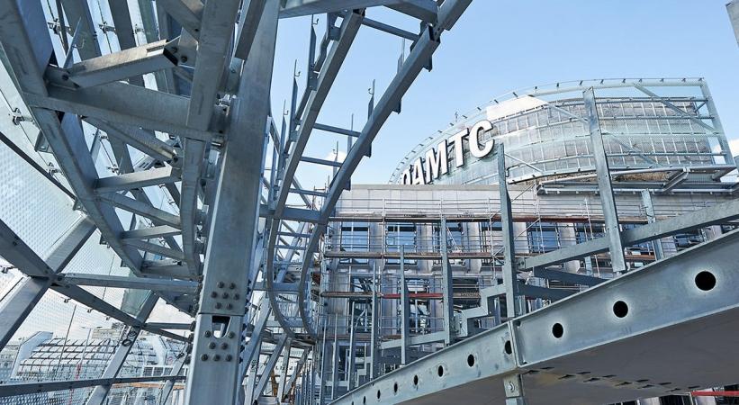 """Kaip """"Unger Steel Group"""" pasinaudojo visais BIM privalumais"""