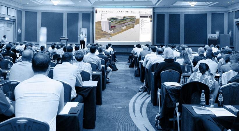 BIM projektų organizavimo mokymai