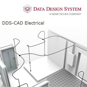 DDS-CAD-Electrical-logo-IBS-ibimsolutions