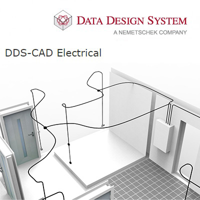 dds cad electrical. Black Bedroom Furniture Sets. Home Design Ideas