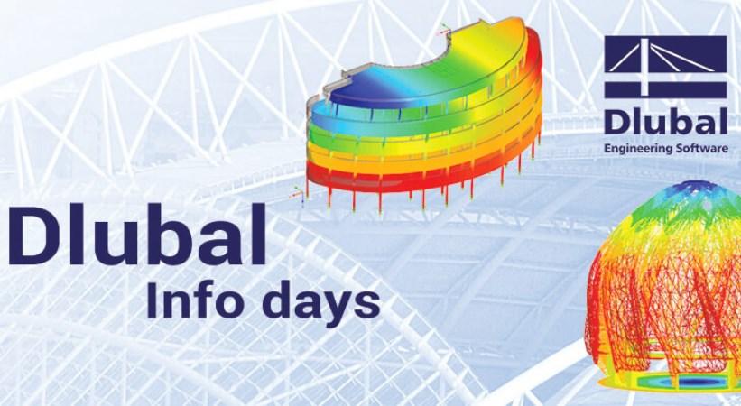 """Dlubal Info days"" seminaras konstruktoriams (video medžiaga)"