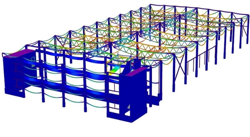 """""""Dlubal RFEM"""" konstrukcijų projektavimo programinė įranga: konkurencinis pranašumas ir didesnė vertė užsakovams"""
