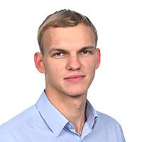 GEDIMINAS GALDIKAS, Konstruktorius, BIM konsultantas, Intelligent BIM Solutions