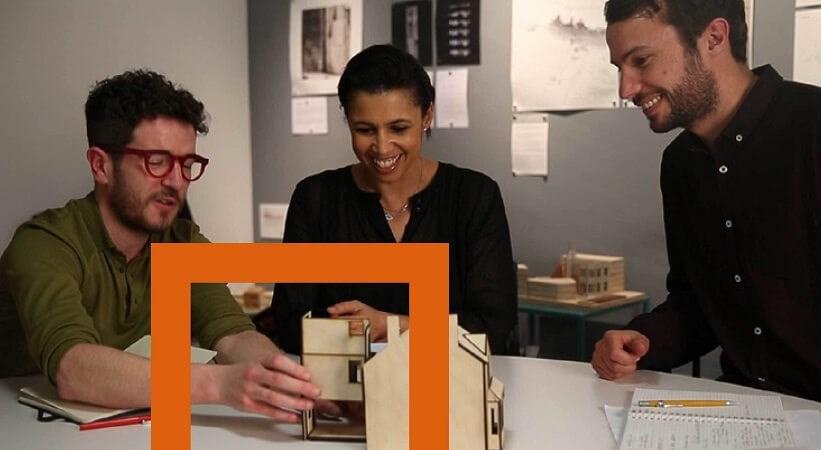 RIBA tyrimas 2016: kaip vertinamos architekto paslaugos Didžiojoje Britanijoje?