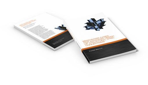 idestatica knyga plieniniu elementu projektavimas