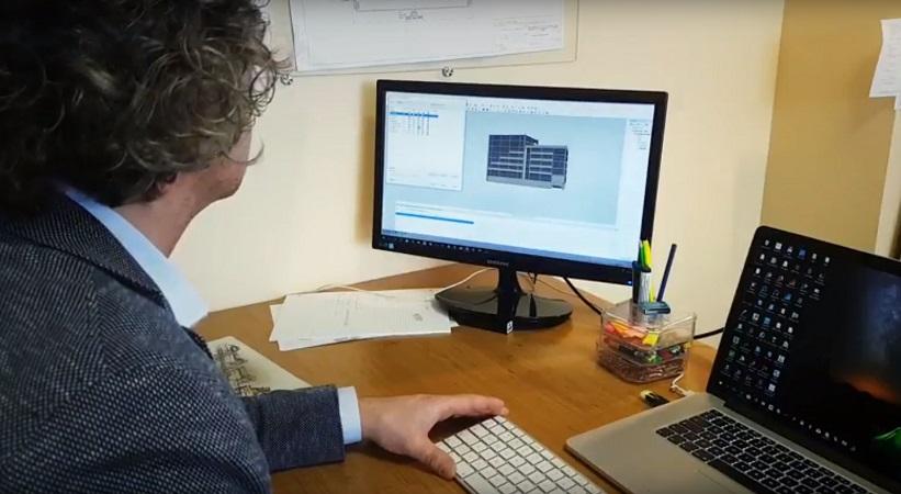 Inžinerinių sistemų projektavimas. Paslaugų kokybę lemia pažangūs įrankiai