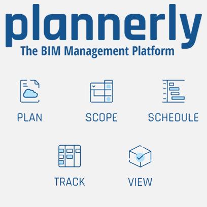 Plannerly (LOD Planner)