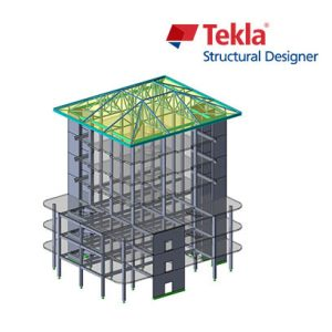 tekla structural designer intelligent bim solutions software