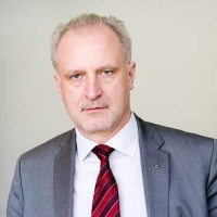 "UAB ""Sweco Lietuva"" prezidentas"