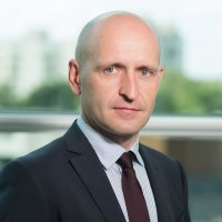 Lukas Laukaitis, UAB Conresta director