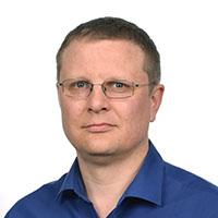MARTYNAS VENCKŪNAS, Pardavimų vadovas, Intelligent BIM Solutions
