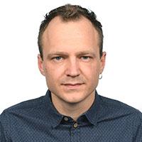 Nerijus Kurcevičius Intelligent BIM solutions pardavimų vadovas