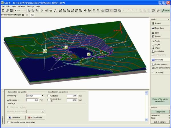Software GEO5