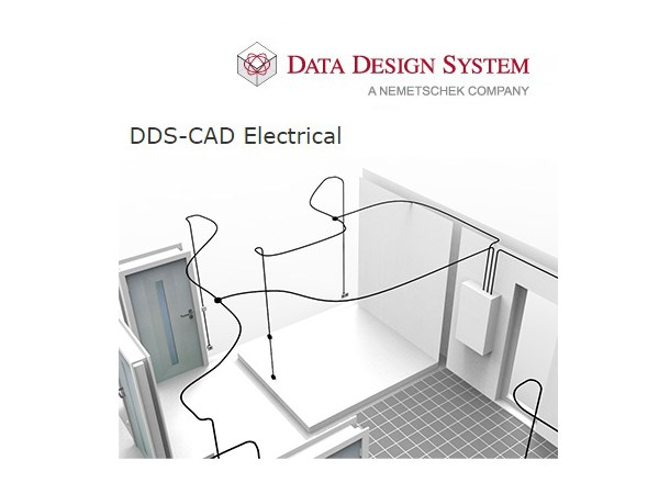 DDS-CAD Electrical
