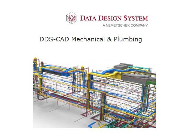 DDS-CAD HVAC & Plumbing