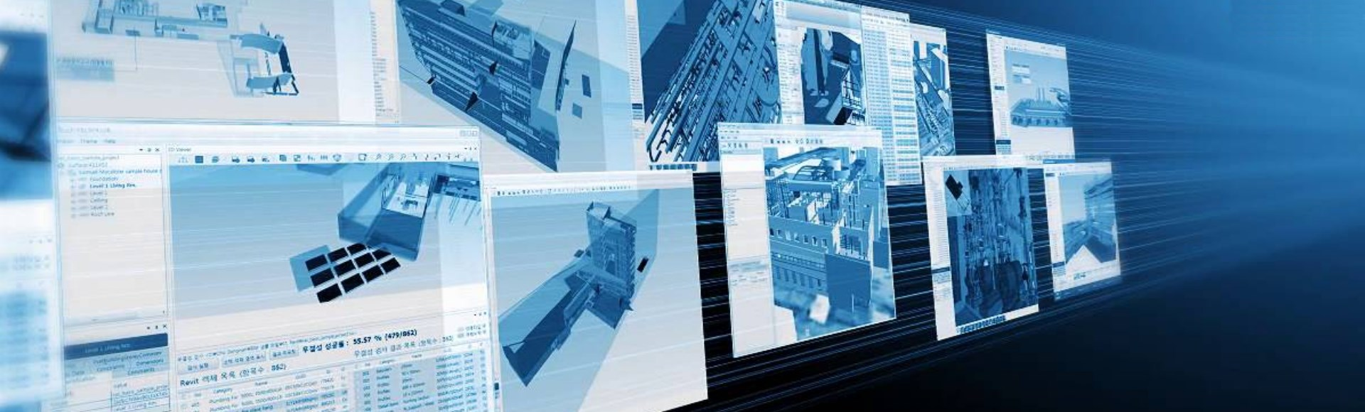 intelligent bim solutions software consultancy