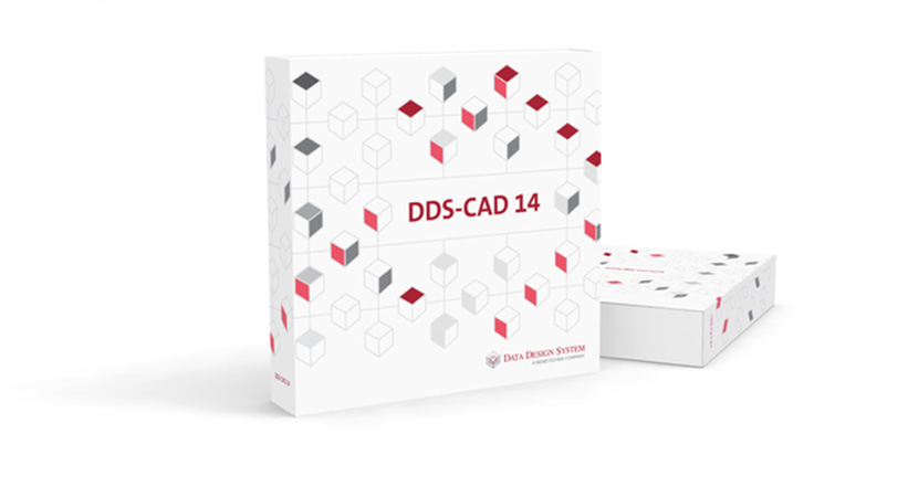 DDS-CAD 14