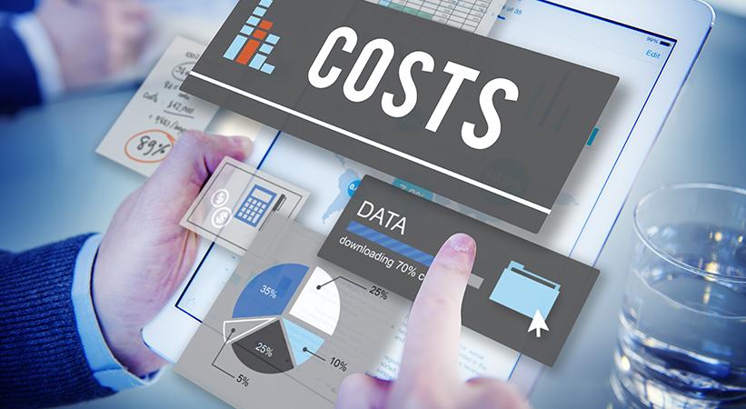 5D BIM costs