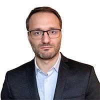 ROBERTAS ZAVALIS, BIM konsultantas, Intelligent BIM Solutions